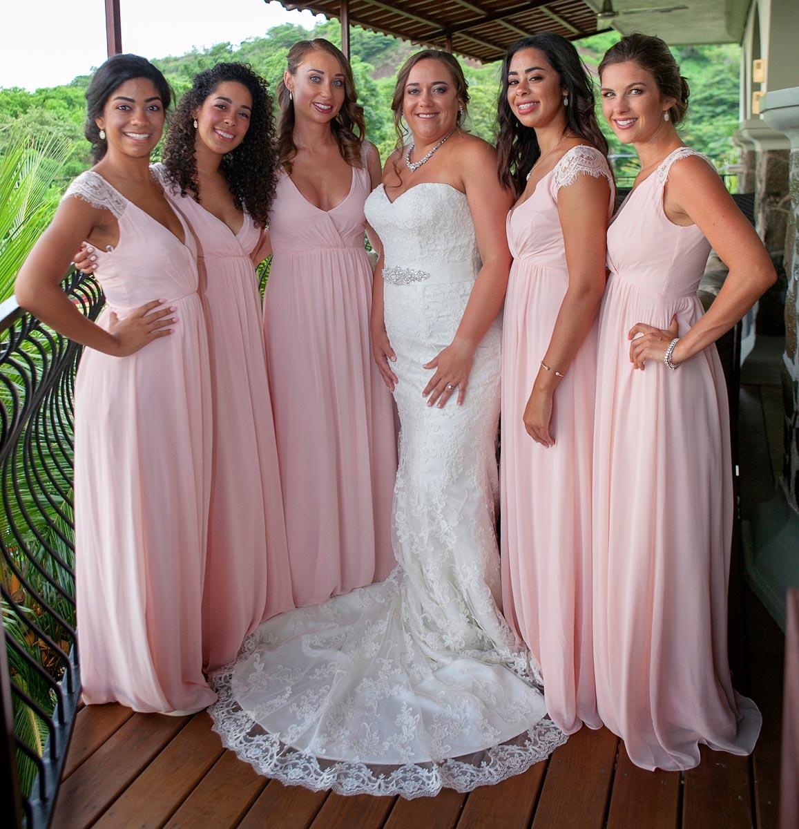 Alanna Martin Surprise It S Your Wedding Day: Barefoot Vacation Villas