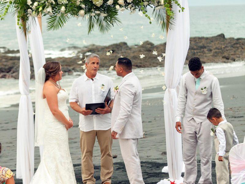 287 Ceremony
